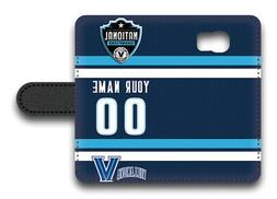2018 Champions Villanova Wildcats Custom Name Samsung Phone