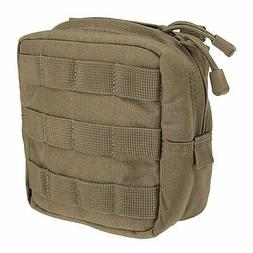 """5.11 Tactical 6"""" x 6"""" All Weather Padded Pouch, Style 58714"""