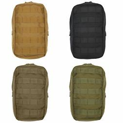 5.11 Tactical 6x10 Vertical MOLLE Pouch, All-Weather Storage
