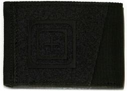 5.11 Tactical Series Status Biflod Purse, 11 cm, Black, Styl