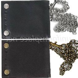 Carhartt Bifold Wallet Men's Leather Wallet Trucker Billfold