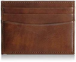 Billetera de cuero para hombre Pocket Luxury
