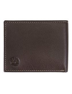 Timberland Blix Passcase Wallet , Brown
