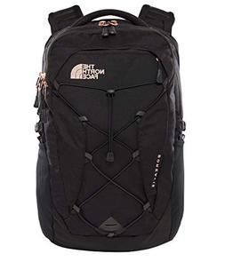 The North Face Borealis Backpack - Women's TNF Black Heather
