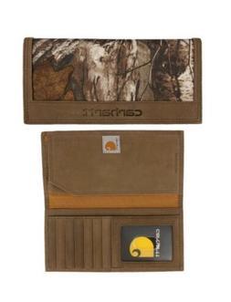 Carhartt Camo Rodeo Wallet