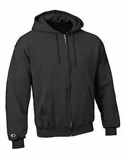 Champion Full Zip Hoodie Men's  9 oz. 50/50 EcoSmart Pullove