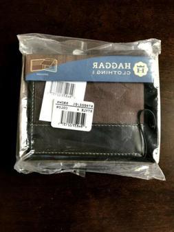 Haggar Clothing Co. Men's Wallet