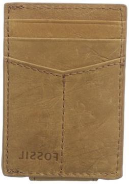 Fossil Ingram Magnetic Multicard Wallet Ml3235222 Wallet