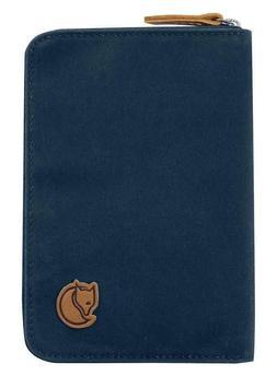 Fjallraven Kanken Passport Wallet Unisex 560 Navy F24220 Bra