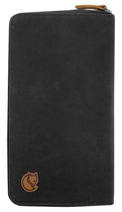 Fjallraven Kanken Unisex Travel Wallet 030 Dark Grey F24219