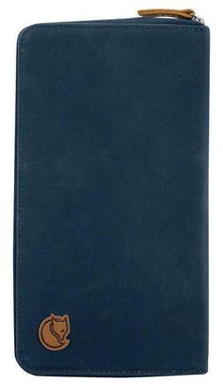 Fjallraven Kanken Unisex Travel Wallet 560 Navy F24219 Brand