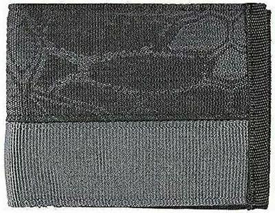 Wallet, Black Multi Style