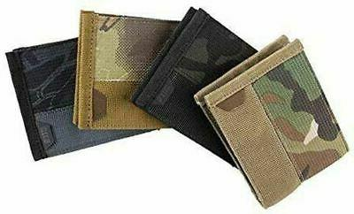 5.11 Wallet, Black Style 56405