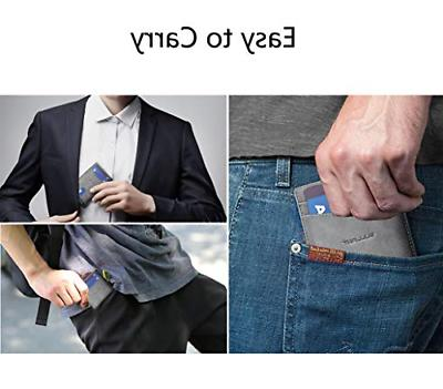 Best Pocket Minimal For Gray
