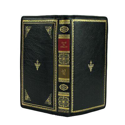 comeco women s book of wealth zip