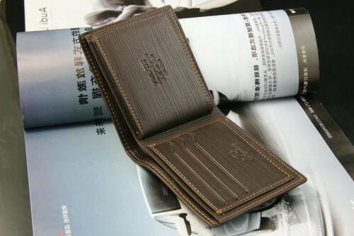 Fashion Wallet Holder Billfold Clutch