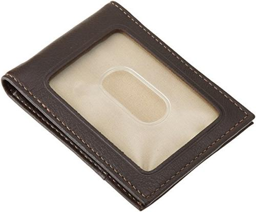 Columbia Front Wallet