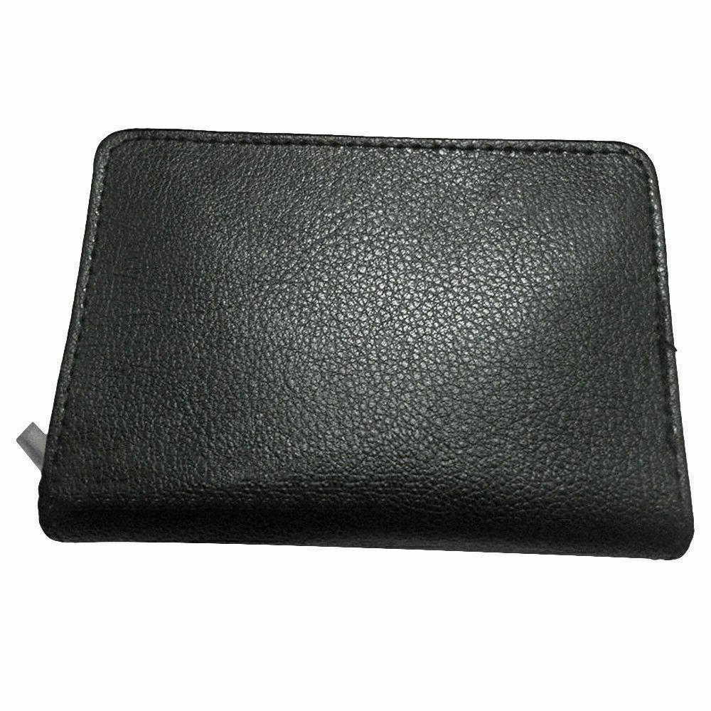 Lock Secure Men Women Money Holder Wallets