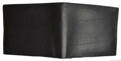 Men's Leather Card Capacity Bifold New Marshal®