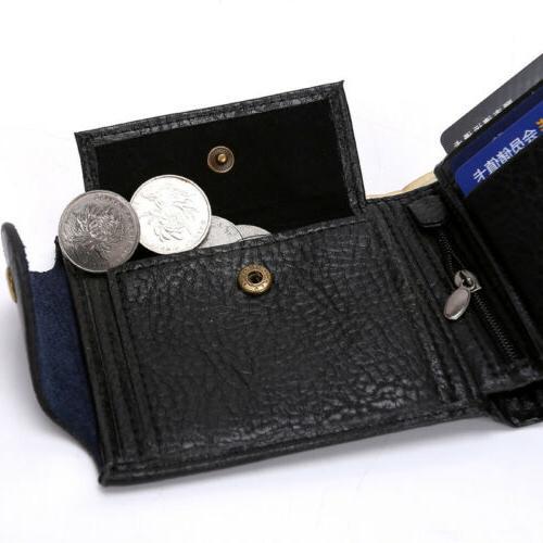 Men's ID Coin