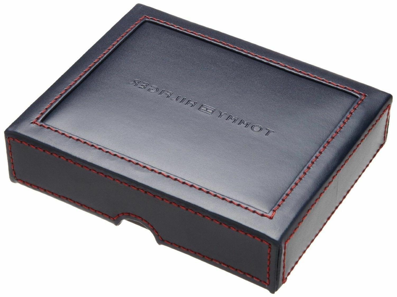 Leather ID Wallet 31TL22X062