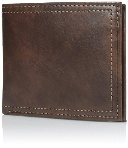 Dockers Men's with Removable Stitched