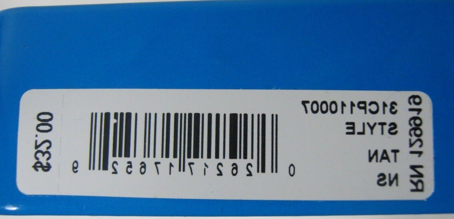 Columbia RFID Zip