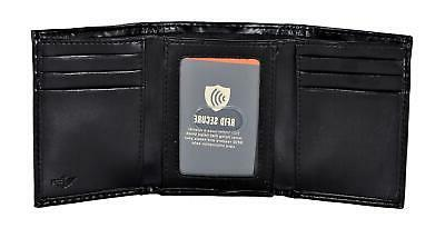 Dockers Rfid Security Blocking Trifold Wallet