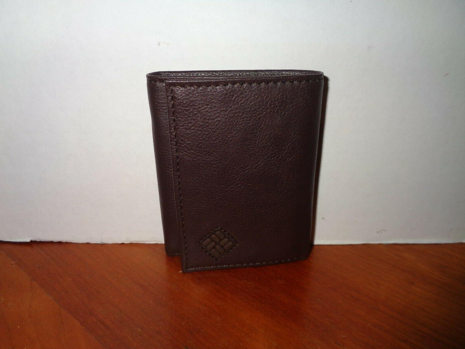 COLUMBIA Security Brown In Gift