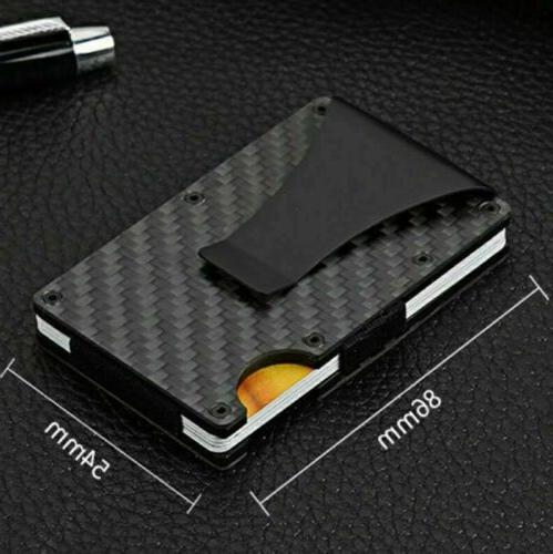 Metal Pocket Minimalist Clip