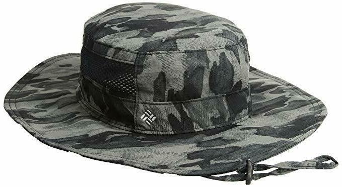 new bora bora print booney ii hat