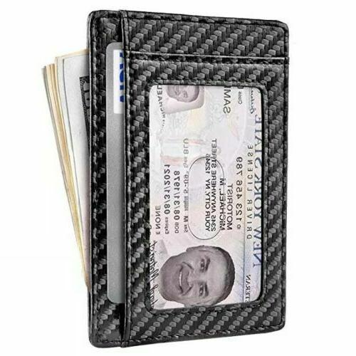 Wallets for