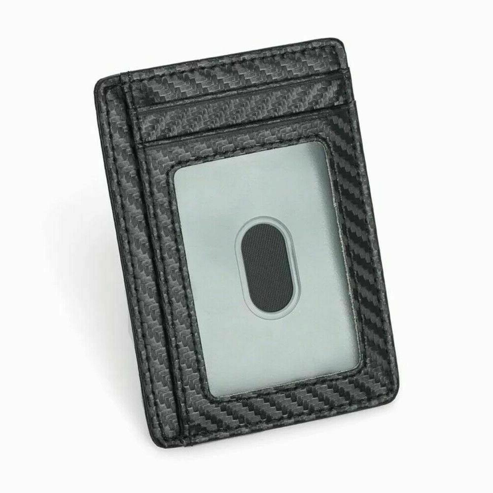 Slim Minimalist RFID Wallets