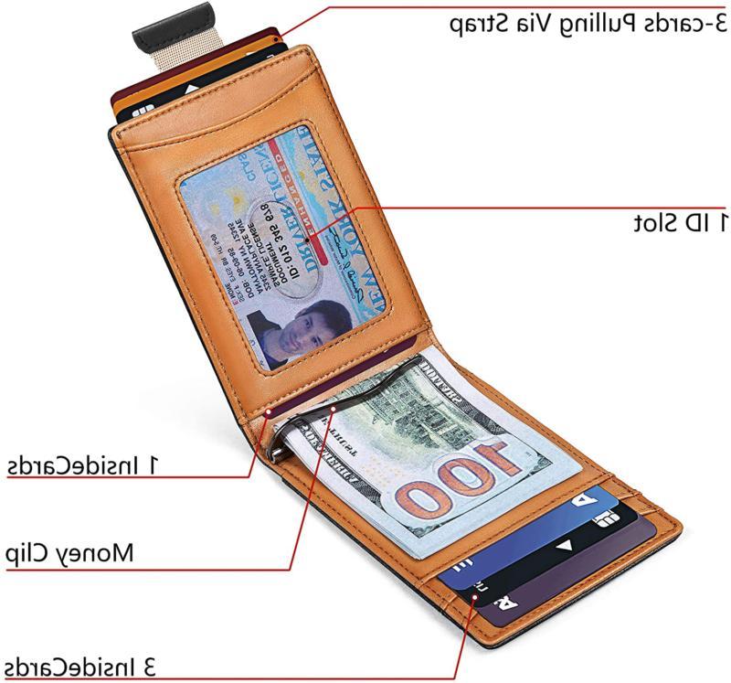 Money Wallet Ca