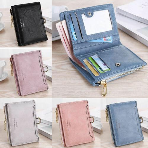 Small Women Wallet Coin Purse Clutch Bag