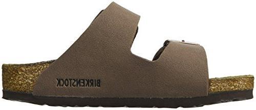 Girl's Birkenstock Sandal, Size 32EU -