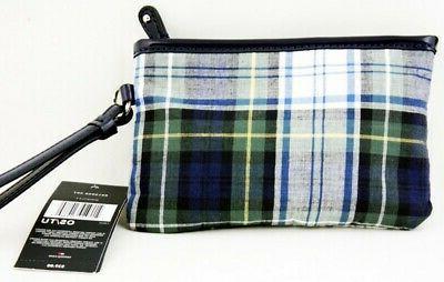 women s wallet purse clutch green new