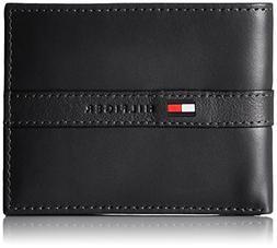 men leather credit card wallet