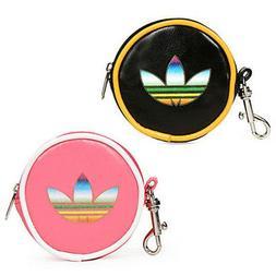 Mens, Womens Adidas Originals Trefoil Logo Small Coin Purse