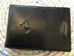 BULLIANT Money Clip Minimal Pocket Wallet For Men 5 cards,a