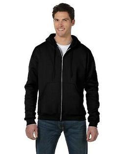 NEW Champion Hoodie Sweatshirt Men's 9 oz. 50/50 EcoSmart Fu