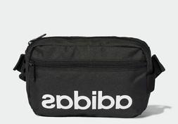 New Adidas Linear Core Shoulder Bag Messenger Bag, Travel Ba