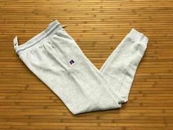 NEW MENS MEDIUM Russell Athletic Classic Matador Sweatpants