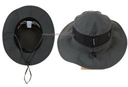 NEW Columbia Youth/Kids Bora Bora Booney II Hat GRILL, One S