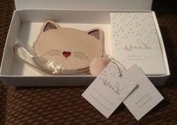 LC Lauren Conrad Novelty Cat Wristlet Women's  New In Box!