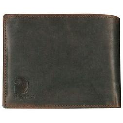 """Passcase Wallet, Leather,4-3/8"""" W 61-2234-20"""