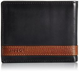 Fossil® Quinn Bifold Wallet