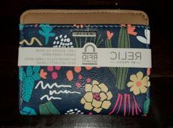 FOSSIL Relic women wallet