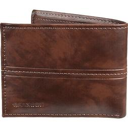 Dockers RFID Pocketmate 2 Colors Men's Wallet NEW