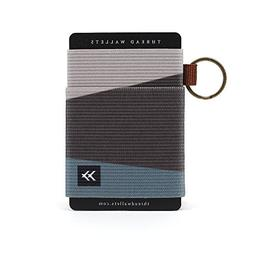 Thread Wallets - Slim Minimalist Wallet - Front Pocket Credi